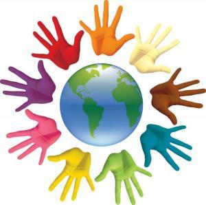 manos mundo