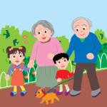 abuelos-nietos
