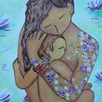 motherhood-flowers-all-over-gioia-albano